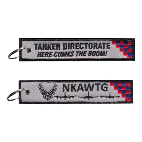 Tanker Directorate Key Flag