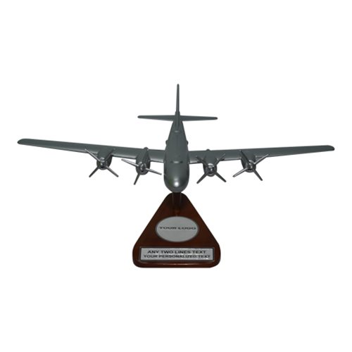 Design Your Own B-29 Superfortress Custom Airplane Model - View 2