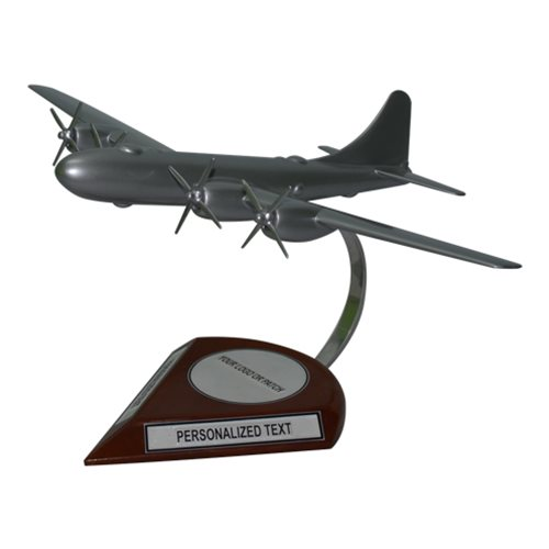 Design Your Own B-29 Superfortress Custom Airplane Model - View 3