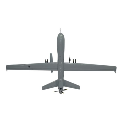 3 SOS MQ-9 Custom Airplane Model  - View 5