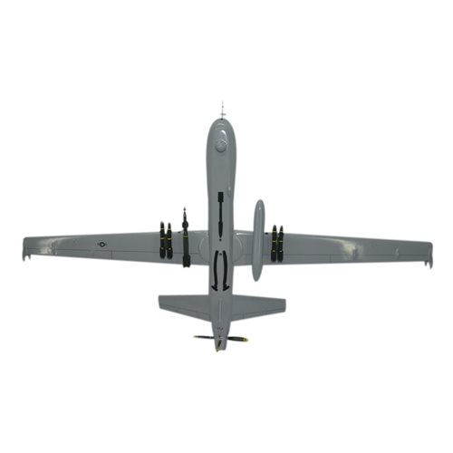 3 SOS MQ-9 Custom Airplane Model  - View 6