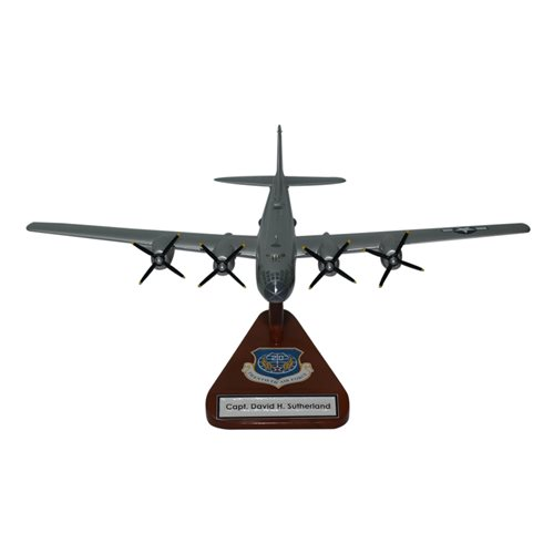 20 AF B-29 Superfortress Custom Airplane Model  - View 3