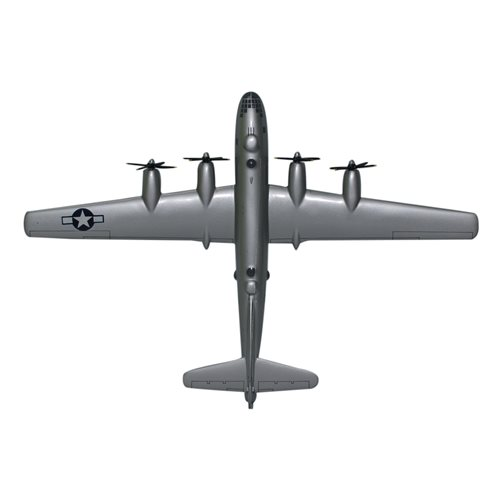 20 AF B-29 Superfortress Custom Airplane Model  - View 5