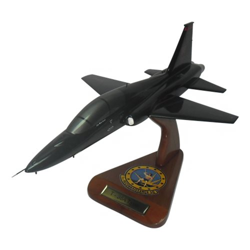 1 RS T-38 Talon Custom Airplane Model