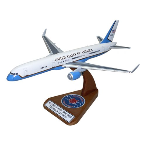 Air Force Two C-32 B757-200 Model