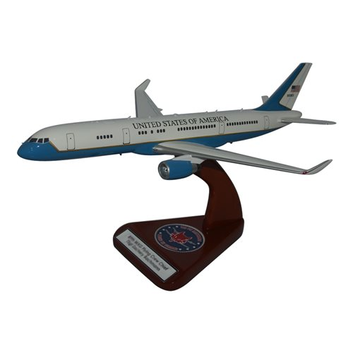 Air Force Two C-32 B757-200 Model  - View 8