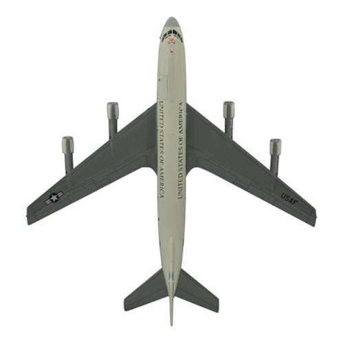 Design Your Own OC-135 Custom Airplane Model - View 6