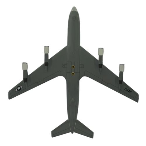 Design Your Own OC-135 Custom Airplane Model - View 7