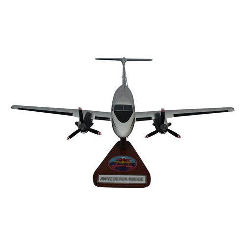 Beech UC-12F Super King Air Model  - View 5