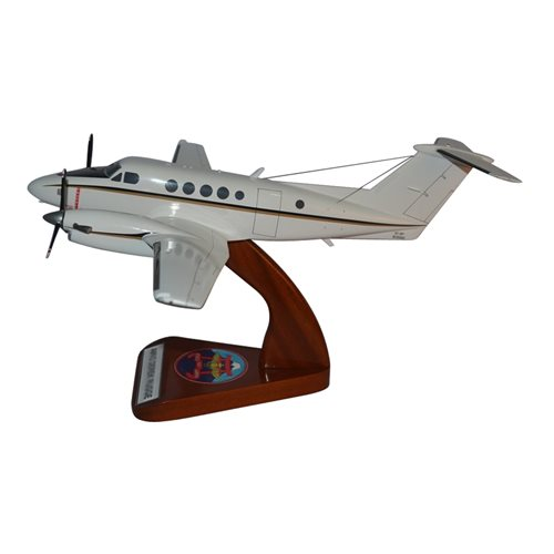 Beech UC-12F Super King Air Model  - View 6