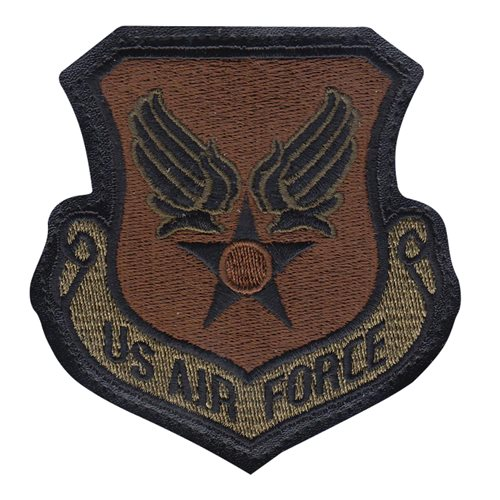 USAF OCP A-2 Jacket Patch