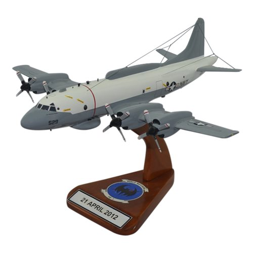 Design Your Own EP-3 Aries Custom Aircraft Model