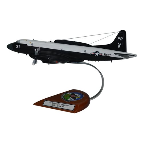 Design Your Own EP-3 Aries Custom Aircraft Model - View 2