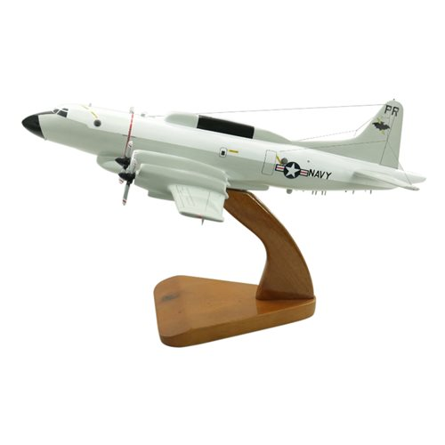 Design Your Own EP-3 Aries Custom Aircraft Model - View 3