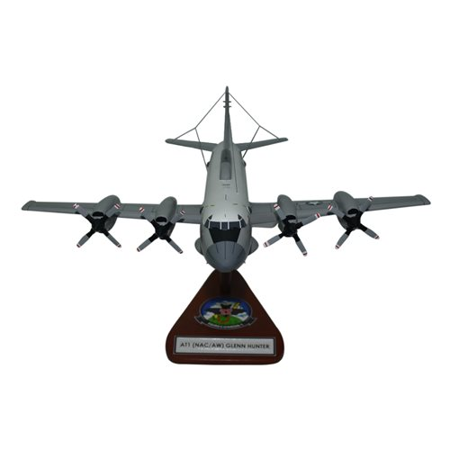 Design Your Own EP-3 Aries Custom Aircraft Model - View 4