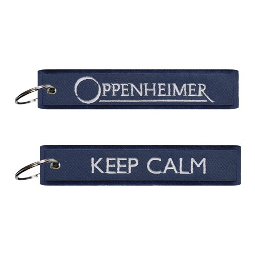 Oppenheimer & Co. Inc. Key Flag