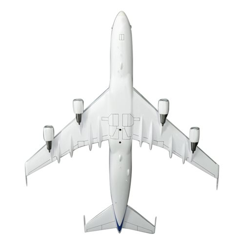 Design Your Own E-4B AACP Custom Airplane Model - View 9