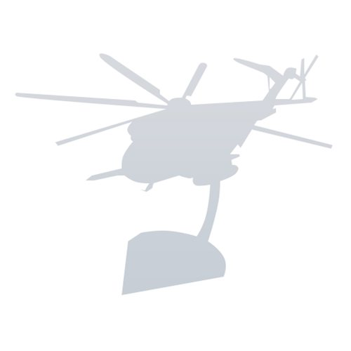 Design Your Own HH-53H Custom Helicopter Model