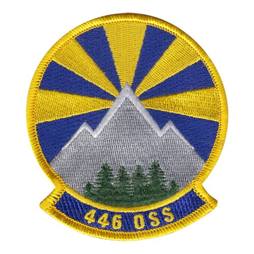 446 OSS Patch