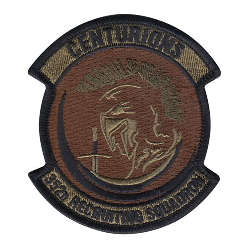 352 RS Centurion OCP Patch