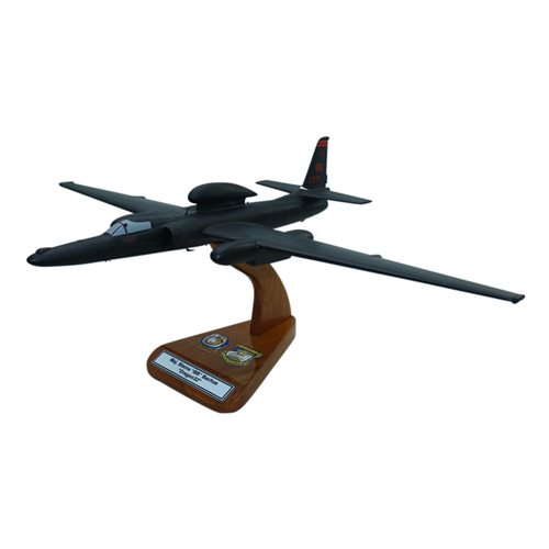 Design Your Own U-2 Dragon Lady Custom Airplane Model