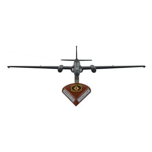 Design Your Own U-2 Dragon Lady Custom Airplane Model - View 4