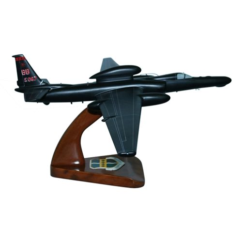 Design Your Own U-2 Dragon Lady Custom Airplane Model - View 5