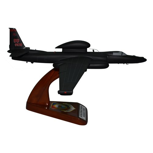 Design Your Own U-2 Dragon Lady Custom Airplane Model - View 6