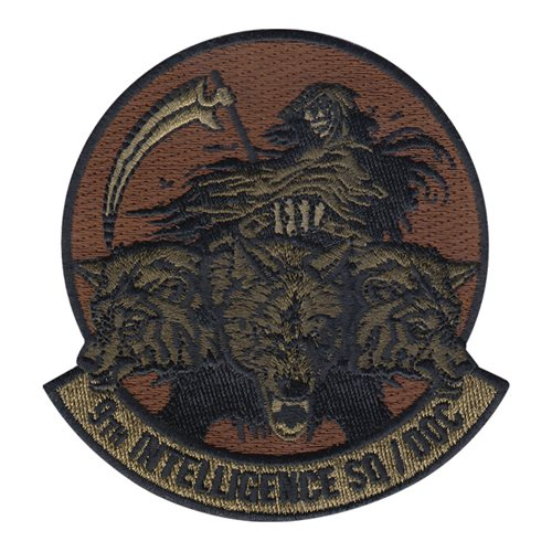 9th Intelligence Squadron