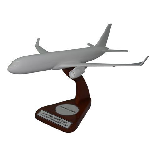 Design Your Own Commercial Aircraft Model
