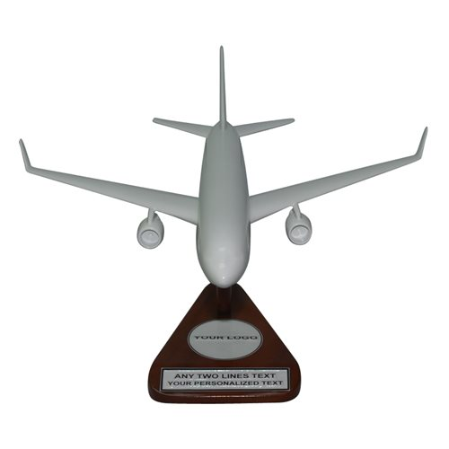 Design Your Own Commercial Aircraft Model - View 2