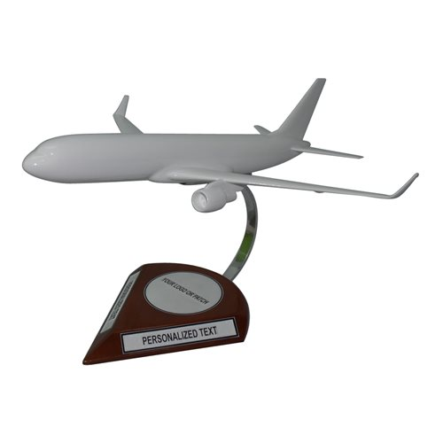 Design Your Own Commercial Aircraft Model - View 3