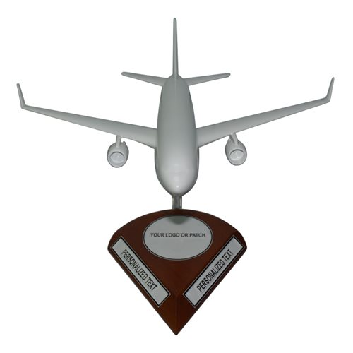 Design Your Own Commercial Aircraft Model - View 4