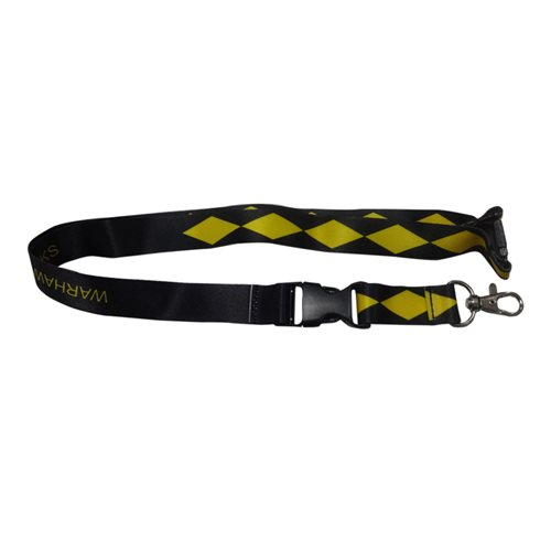 Design Your Own Custom Lanyard - View 3