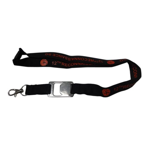 Design Your Own Custom Lanyard - View 4