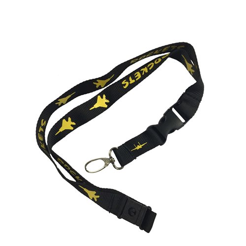Design Your Own Custom Lanyard - View 5