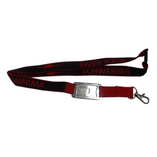 Design Your Own Custom Lanyard - View 8