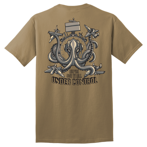606th ACS Shirts