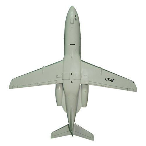43 FTS T-1A Jayhawk Custom Airplane Model  - View 6