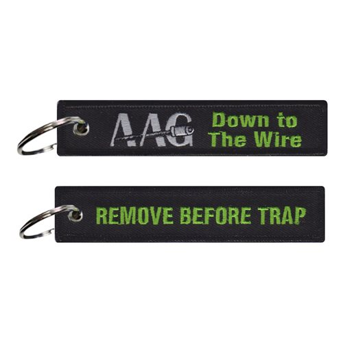 AAG Test Lead Key Flag