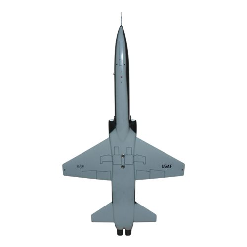 25 FTS T-38C Talon Custom Airplane Model  - View 6