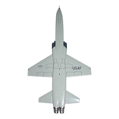 43 FTS T-38C Talon Custom Airplane Model  - View 3