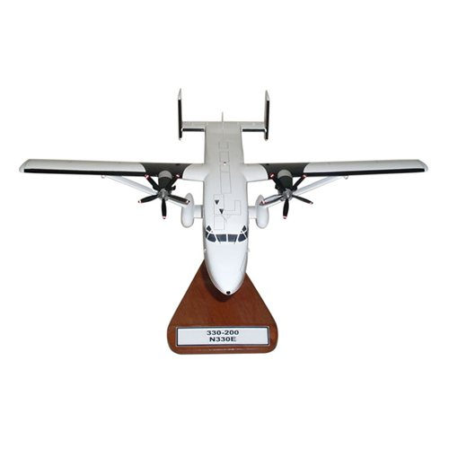 Tactical Air Operations C-23A Sherpa Model  - View 3