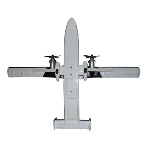 Tactical Air Operations C-23A Sherpa Model  - View 5