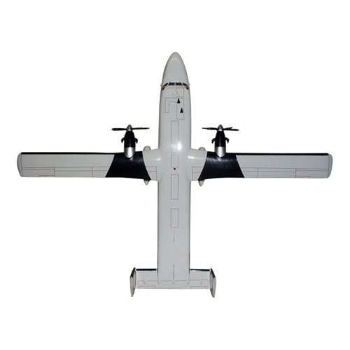 Tactical Air Operations C-23A Sherpa Model  - View 6