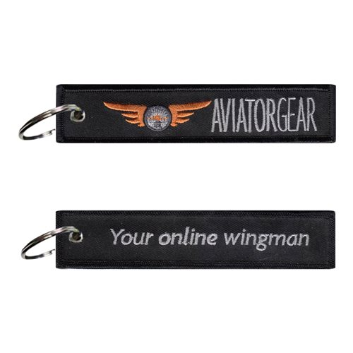 Aviator Gear Key Flag