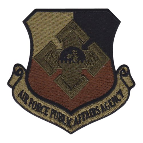 2 AVS AFPAA OCP Patch