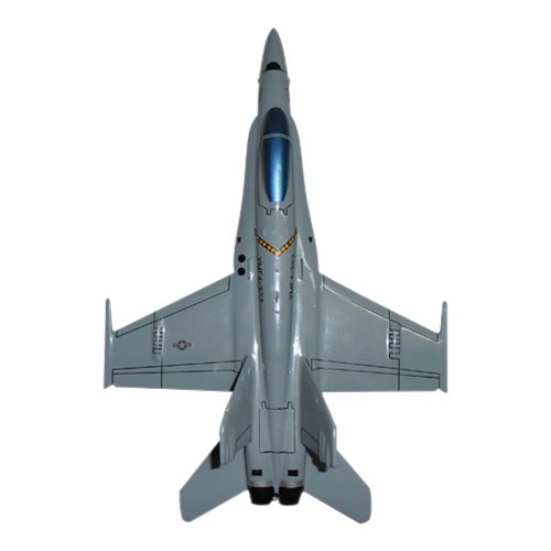 VMFA-323 F-18C Custom Airplane Model  - View 6