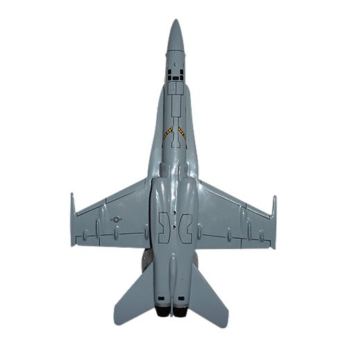 VMFA-323 F-18C Custom Airplane Model  - View 7