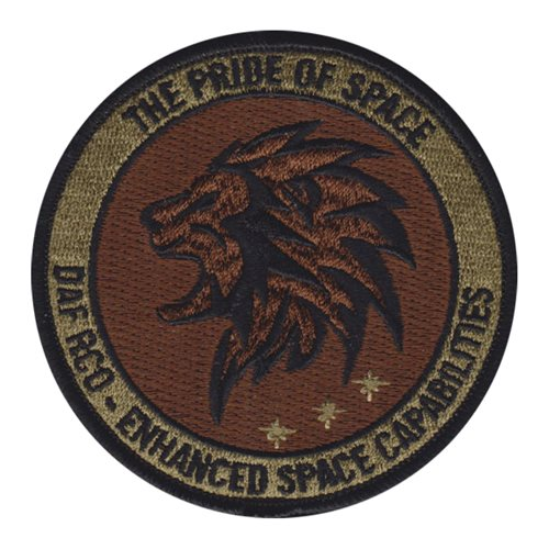 Enhanced Space Capabilities Division OCP Patch